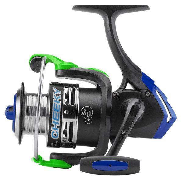 Cheeky Fishing Flotr 3500 Spinning Reel
