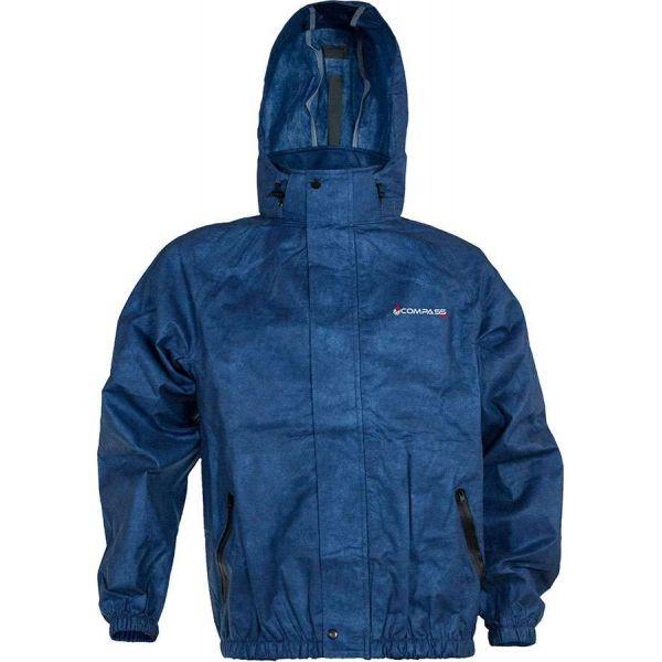 Compass360 AdvantageTek Rain Jackets