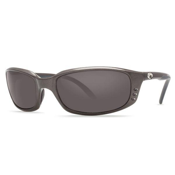 Costa Del Mar BR-22-OGP Brine Sunglasses