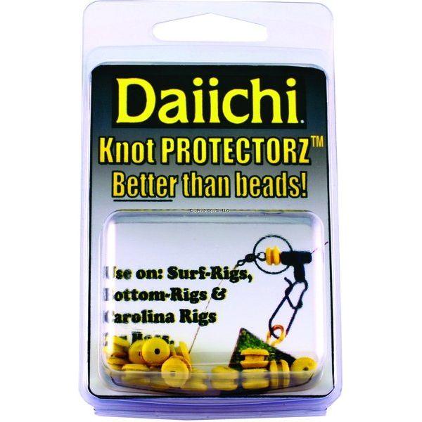 Daiichi DKPQ Heavy Duty Knot Protector