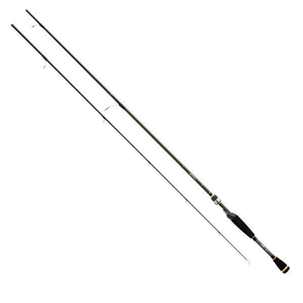 Daiwa Aird-X Braiding-X Spinning Rods