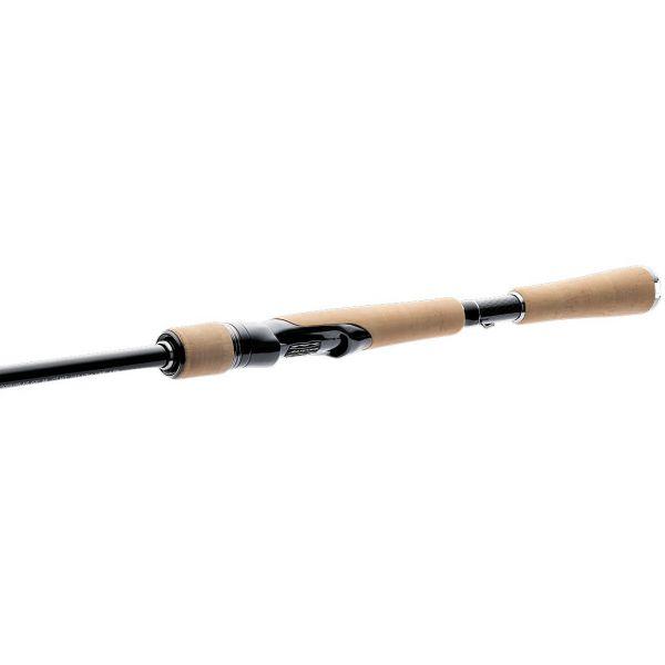 Daiwa BLX SG 681MLXS JDM Bass Spinning Rod