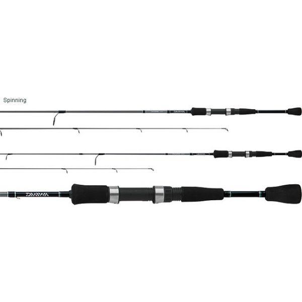 Daiwa CFE701MHFS Crossfire Spinning Rod