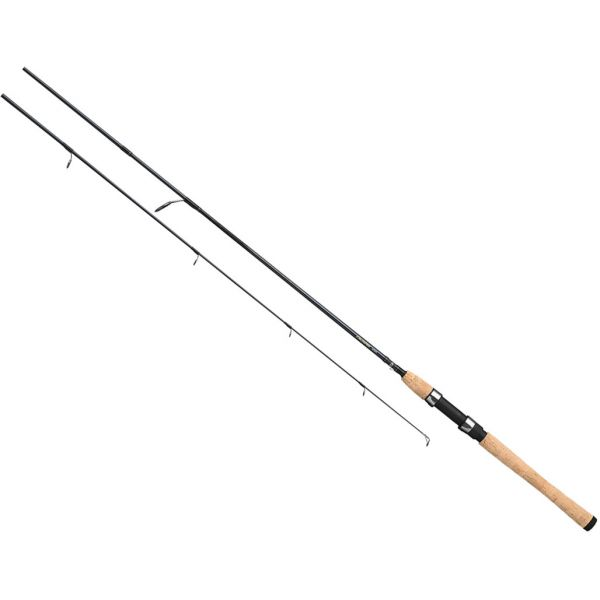 Daiwa CFF602MFS Crossfire Spinning Rod - 6 ft.