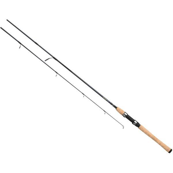 Daiwa CFF662MHFB Crossfire Trigger Rod - 6 ft. 6 in.