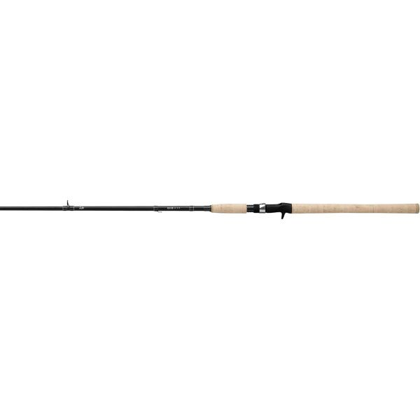 Daiwa DX801HFB DX Swimbait Rod