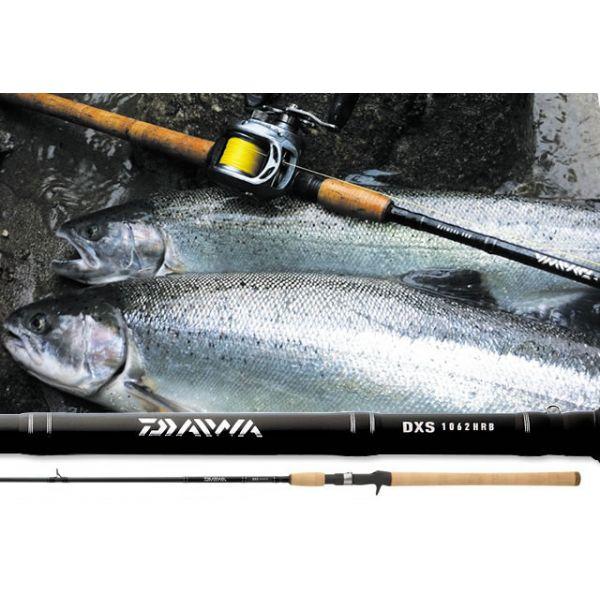 Daiwa DXS862MFB DXS Salmon & Steelhead Casting Rod