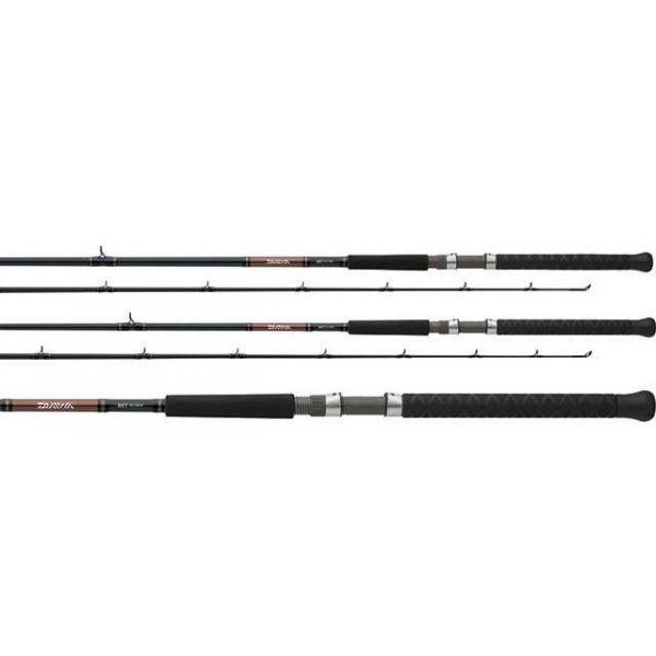 Daiwa DXT1062MHF Dipsy Diver Trolling Rod
