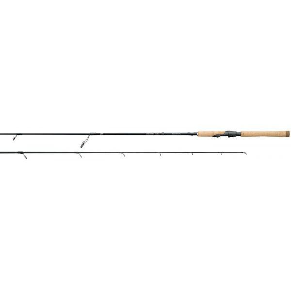Daiwa KAG6101MFS Kage Bass Spinning Rod