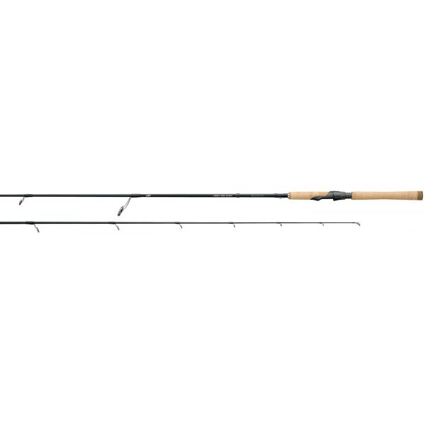 Daiwa KAG681MFS Kage Bass Spinning Rod