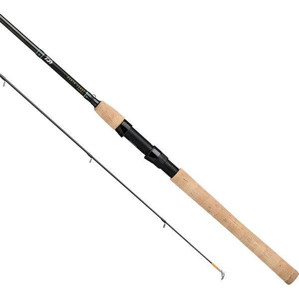 Daiwa NC862MFS North Coast Salmon and Steelhead Spinning Rod