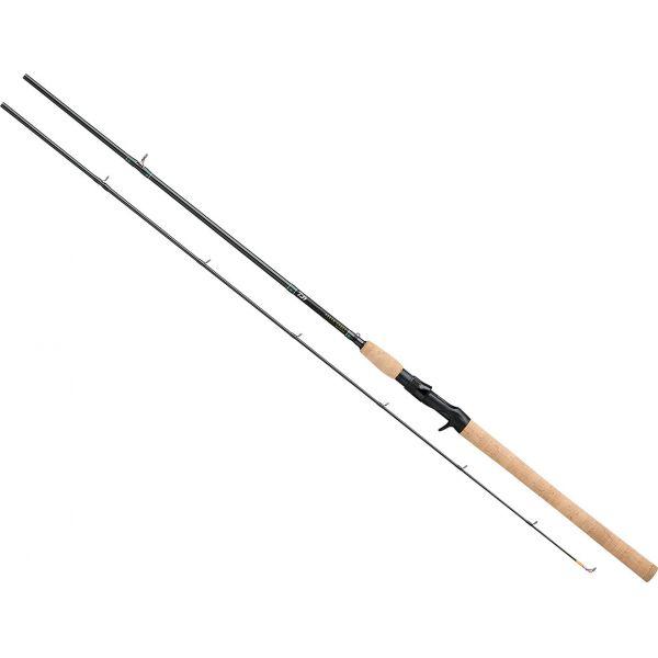 Daiwa NC862MHFB North Coast Salmon and Steelhead Conventional Rod