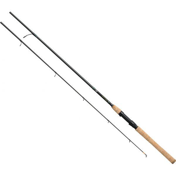Daiwa NC862MHFS North Coast Salmon and Steelhead Spinning Rod
