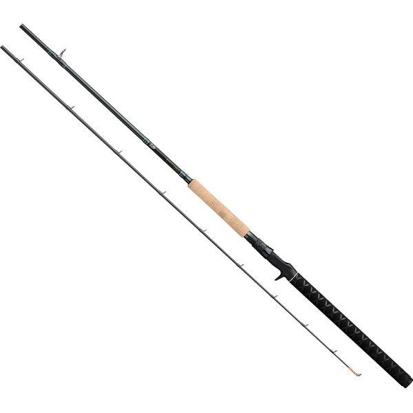 Daiwa NCD1062H North Coast Salmon and Steelhead Downrigger Rod