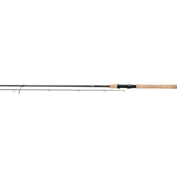 Daiwa NCSD1062LRS North Coast Salmon & Steelhead Side Drifting Rod