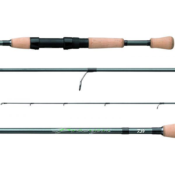 Daiwa PCYN561ULFS Procyon Spinning Rod