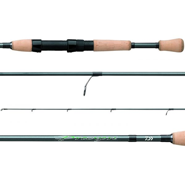 Daiwa PCYN601MXS Procyon Spinning Rod