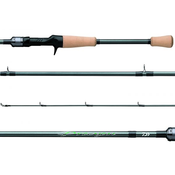 Daiwa PCYN661MHXB Procyon Casting Rod