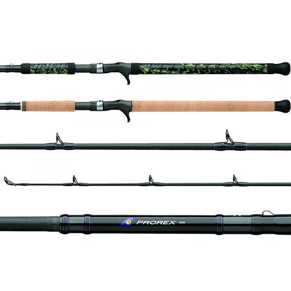 Daiwa Prorex Muskie Rods