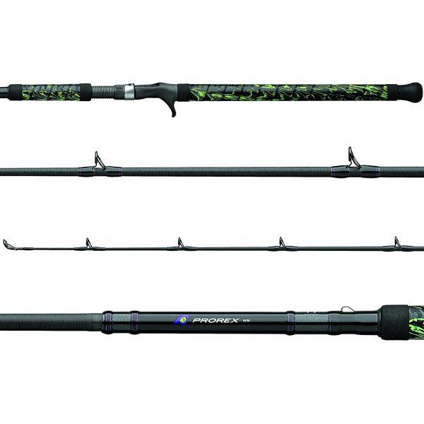 Daiwa PRXWM951TXHRB Prorex-WN Muskie Rod