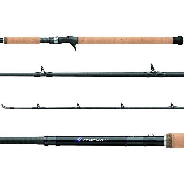Daiwa PXM861THRB Prorex Muskie Rod