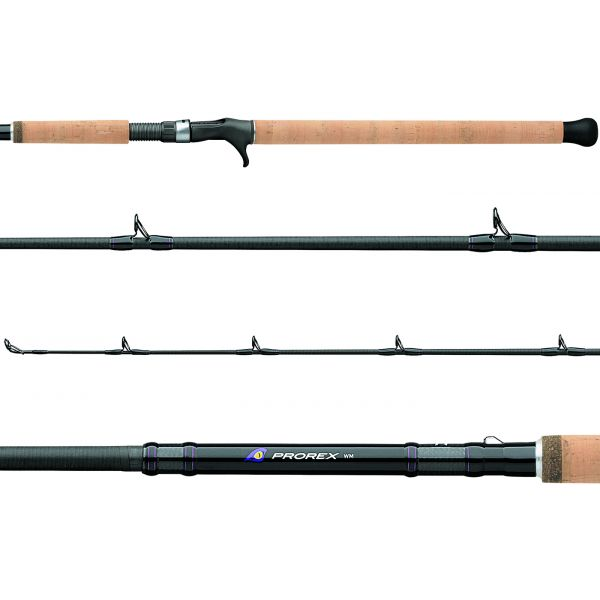 Daiwa PXM861TMHRB Prorex Muskie Rod