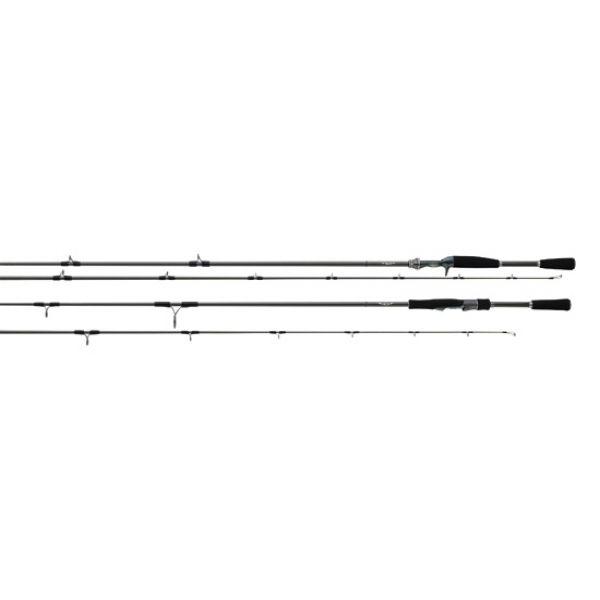 Daiwa Steez SVF-XBD Braided Line Rods