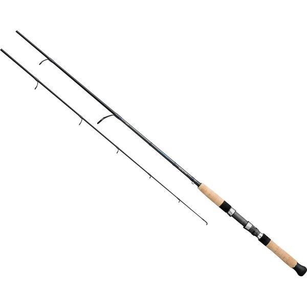Daiwa STIN66MXS-NE Saltist Northeast Inshore Spinning Rod
