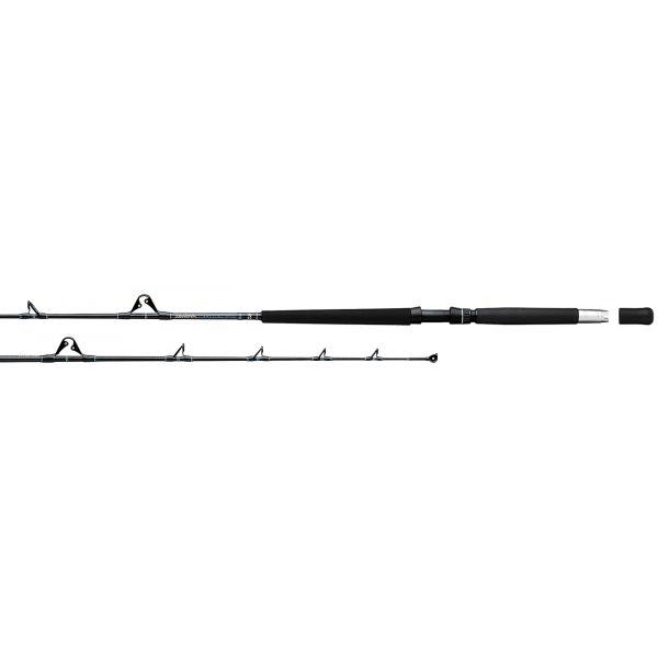Daiwa STT60MF-QRS Saltist Trolling Rod