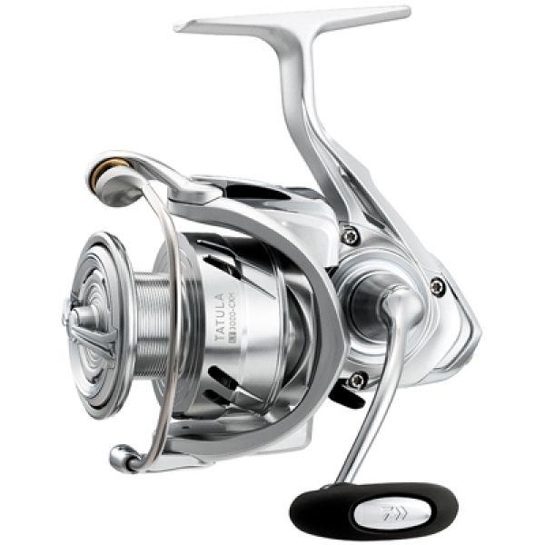 Daiwa TALT-SS3000CXH Tatula LT Silver Limited Edition Spinning Reel