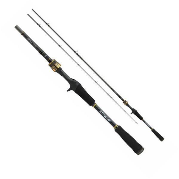 Daiwa TAT691MLRB Tatula Baitcasting Rod