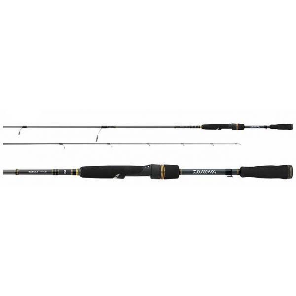 Daiwa TAT711MLXS Tatula Bass Spinning Rod
