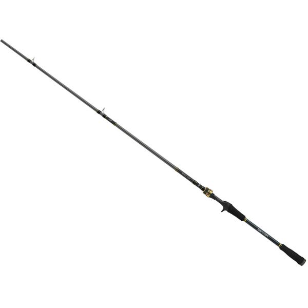 Daiwa TAT761MHFB Tatula Baitcasting Rod - 7 ft. 6 in.