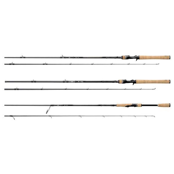 Daiwa Tatula Bass Rods