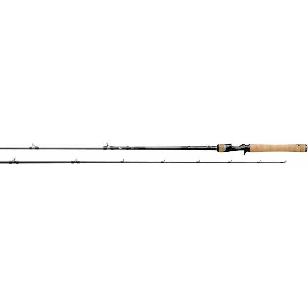 Daiwa TTU661MFB Tatula Bass Casting Rod