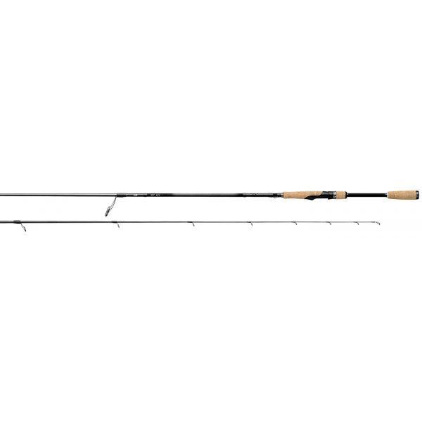 Daiwa TTU661MFS Tatula Bass Spinning Rod