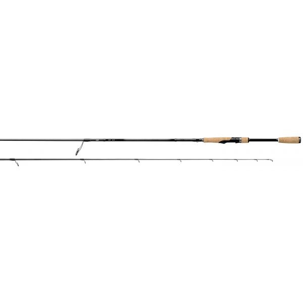 Daiwa TTU681MFS Tatula Bass Spinning Rod