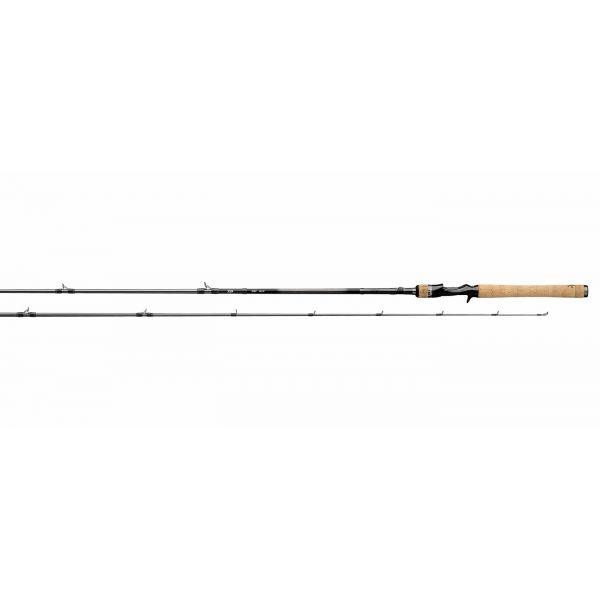 Daiwa TTU721MRB Tatula Bass Casting Rod