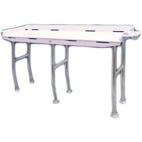 Deep Blue FT72 Dockside Fillet Table - 72in x 21in