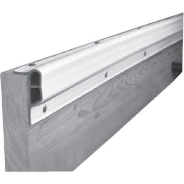 Dock Edge 1126-F Dock Guard PVC Edge Bumper