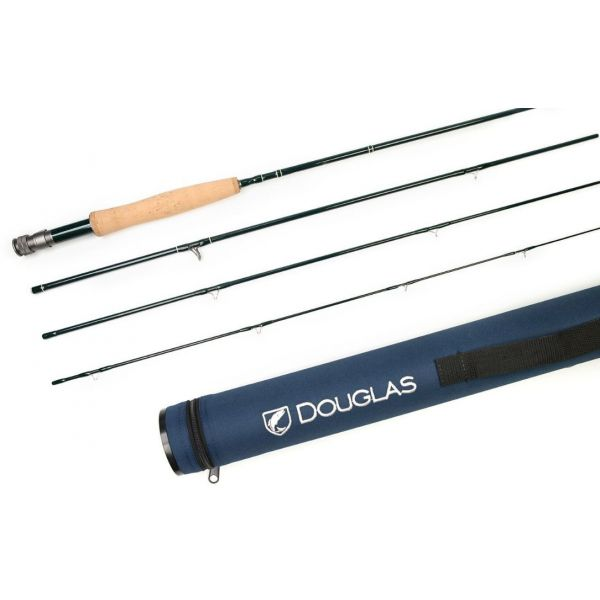 Douglas Outdoors DHF 4764 Fly Rod