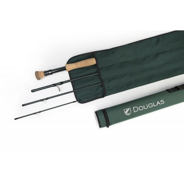 Douglas Outdoors DXF 9904 Fly Rod