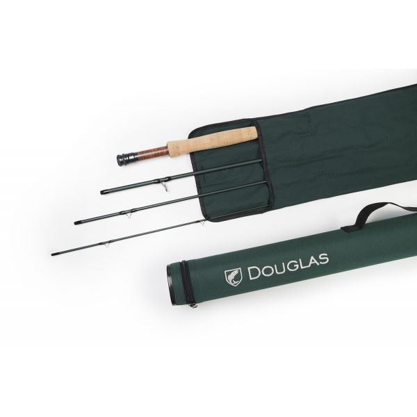 Douglas Outdoors DXF Fly Rods