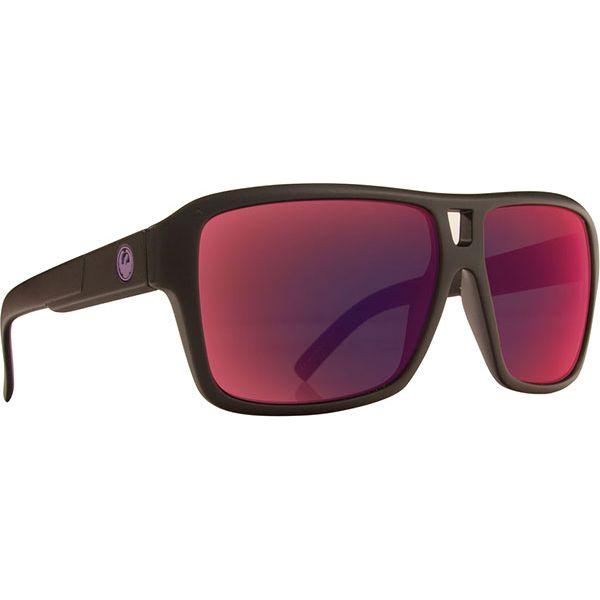 Dragon The Jam Sunglasses - Plasma Ionized