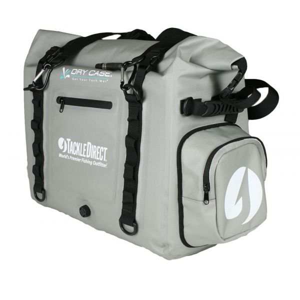 TackleDirect DryCASE Snow's Cut Soft Cooler