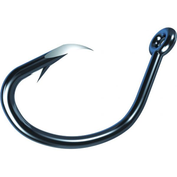 Eagle Claw TK619 Trokar Circle Offset Hooks