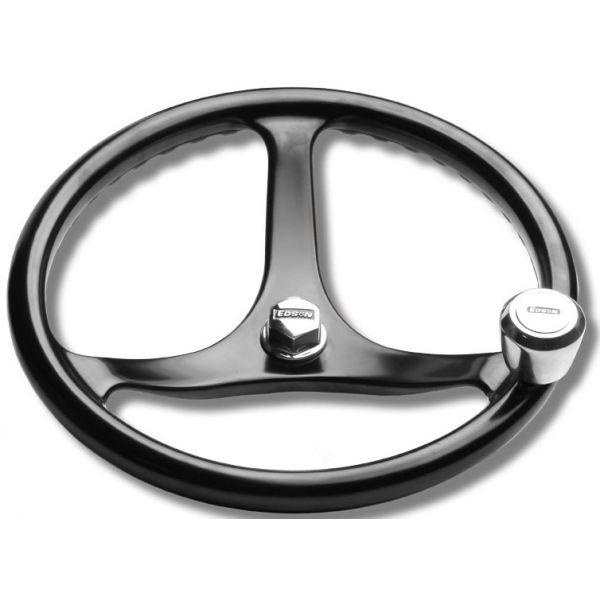 Edson 1710BL-13-KIT Stainless Steel Power Wheel Nut Pro Knob
