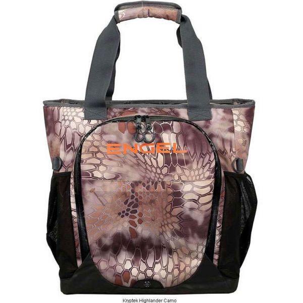 Engel ENGCB1 Cooler Backpack - Camo Kryptek Highlander Camo