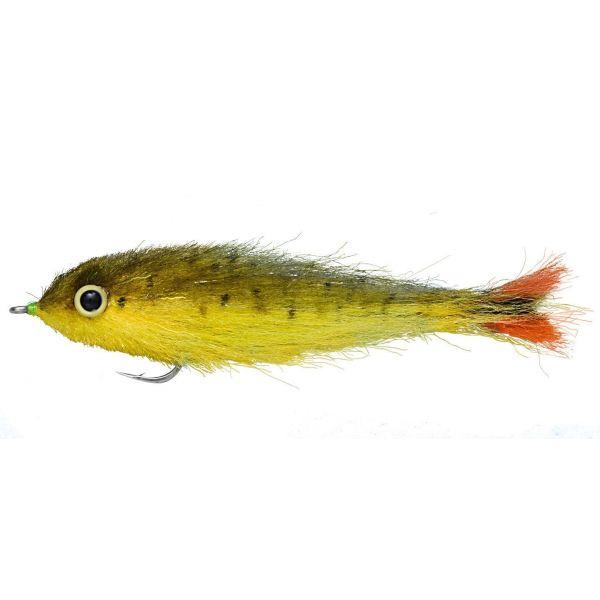 Enrico Puglisi Dorado Baby Saltwater Fly