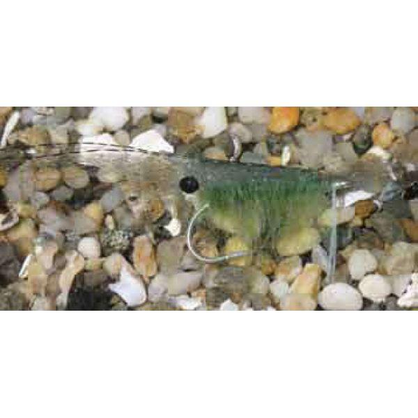 Enrico Puglisi Grass Shrimp Saltwater Fly